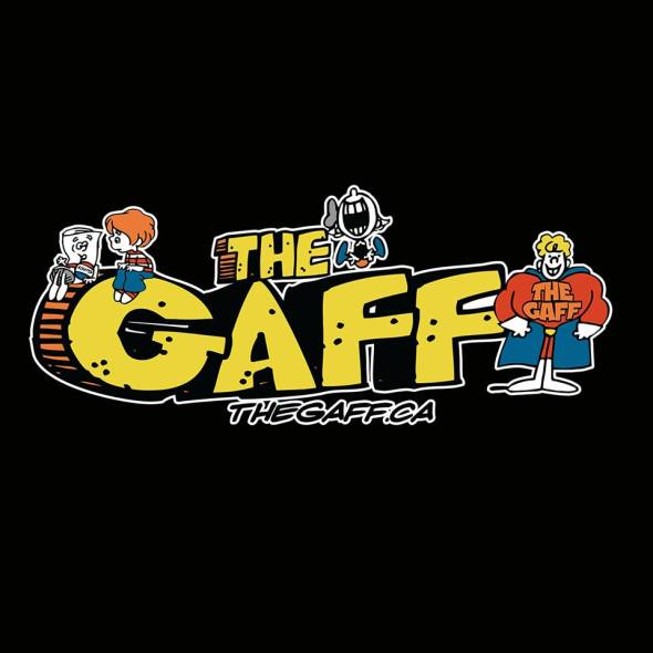 the gaff 2