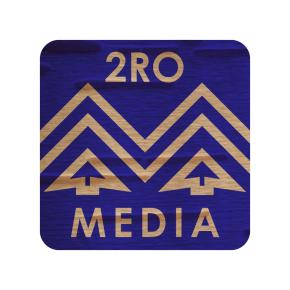 2Ro Media Logo